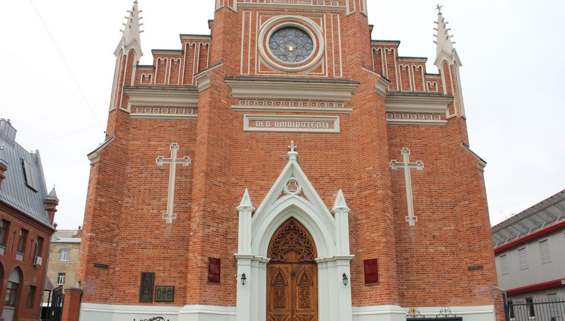 собор успения Харьков улица Гоголя